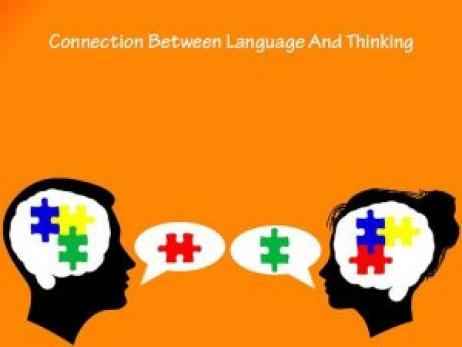Connection Between Language And Thinking